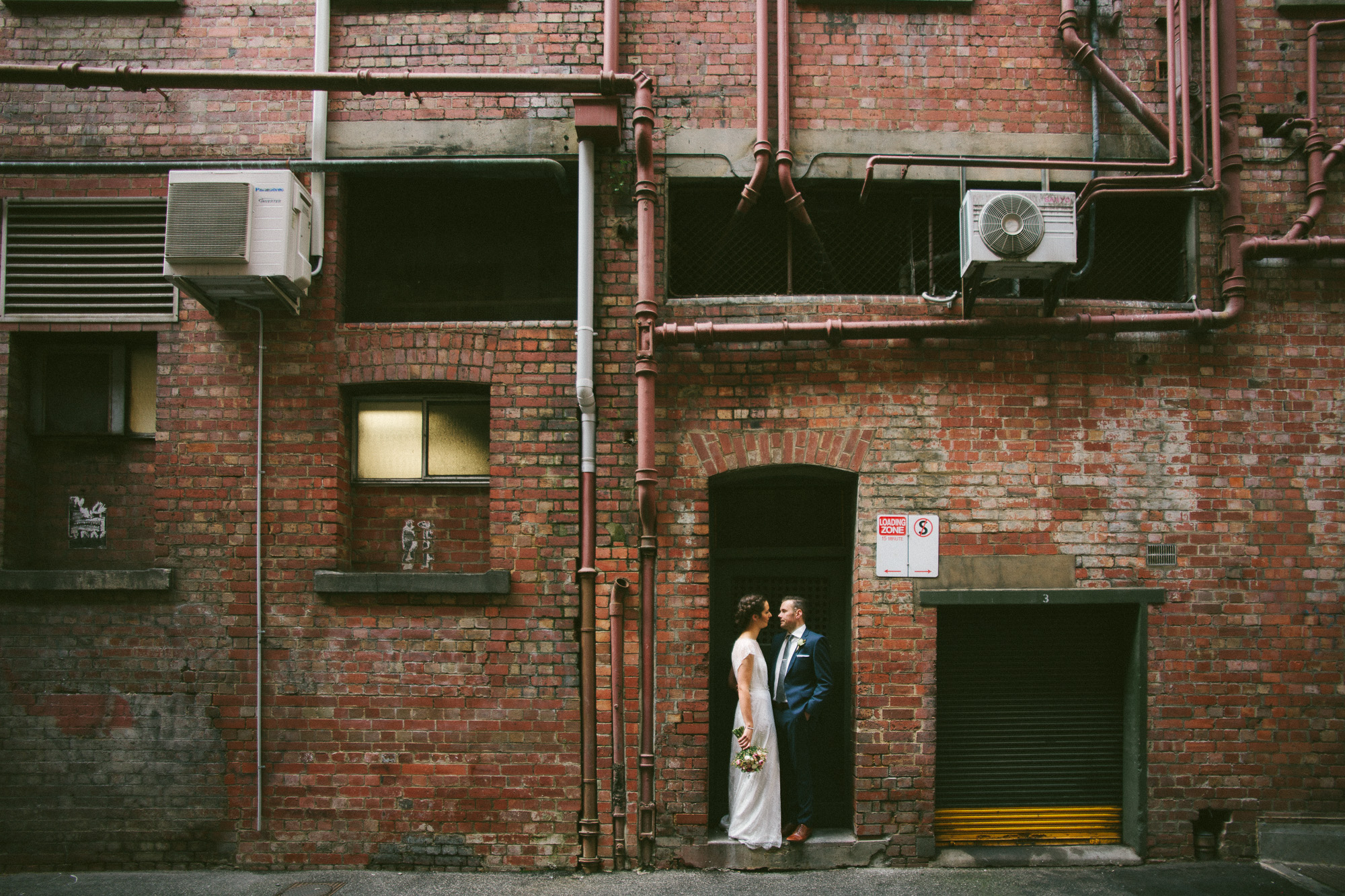 Jason-Charlotte-Melbourne-Quirky-Urban-Alternative-Wedding-Photography-32