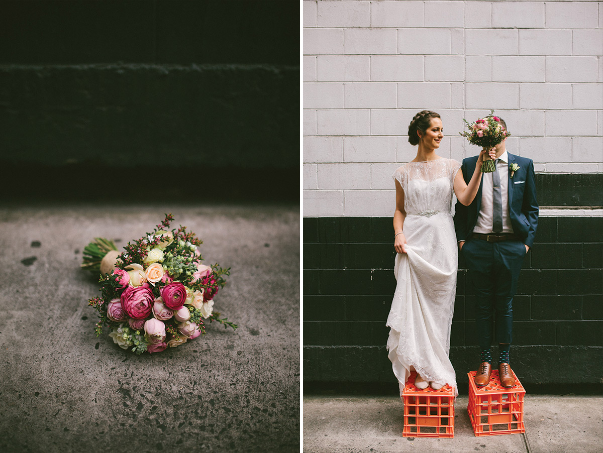 Jason-Charlotte-Melbourne-Quirky-Urban-Alternative-Wedding-Photography-35