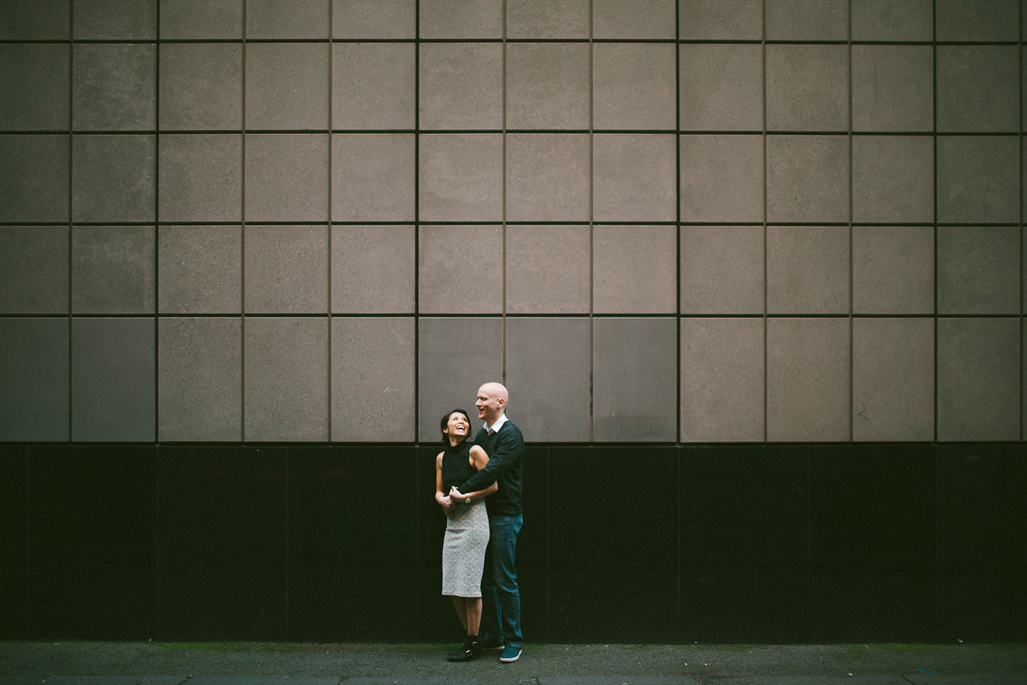 Elaine-Stephen-Engagement-Melbourne-Quirky-Urban-Engagement-Session-Wedding-Photography-23