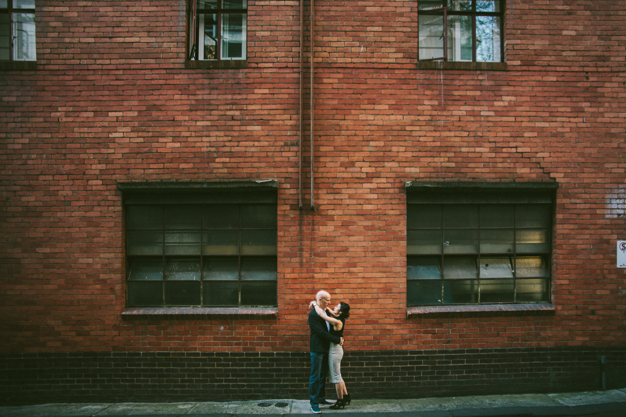 Elaine-Stephen-Engagement-Melbourne-Quirky-Urban-Engagement-Session-Wedding-Photography-3