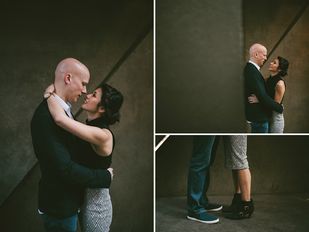Elaine-Stephen-Engagement-Melbourne-Quirky-Urban-Engagement-Session-Wedding-Photography-7