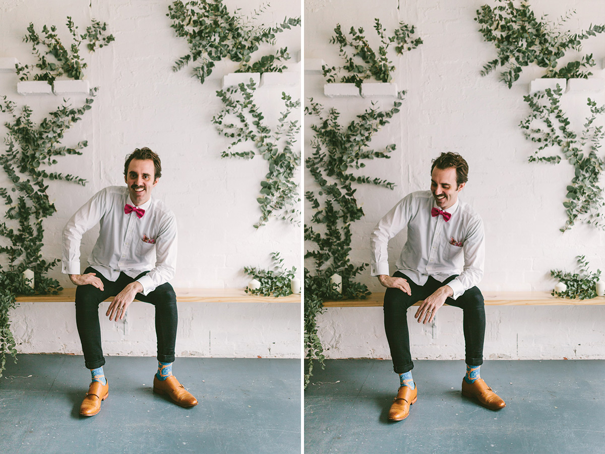 Melbourne-Alternative-Quirky-Natural-Candid-Wedding-Photography-Cafe-Wedding-Inspiration-14