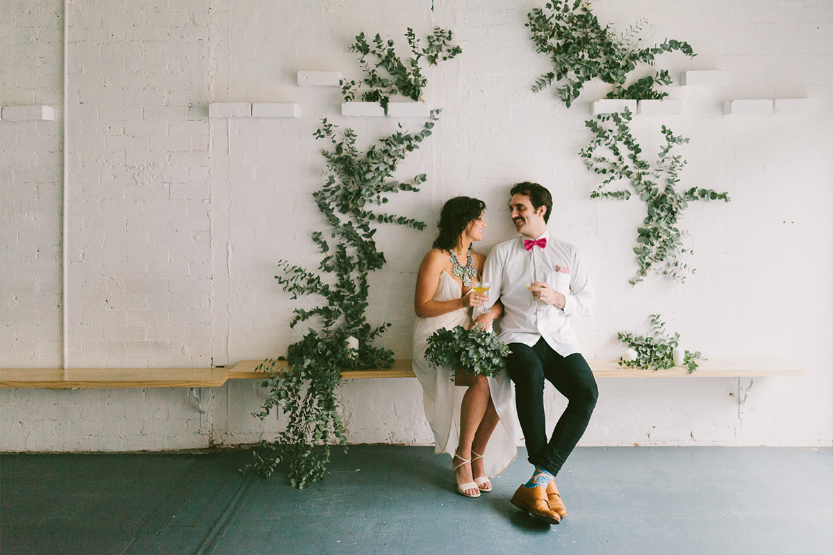Melbourne-Alternative-Quirky-Natural-Candid-Wedding-Photography-Cafe-Wedding-Inspiration-35