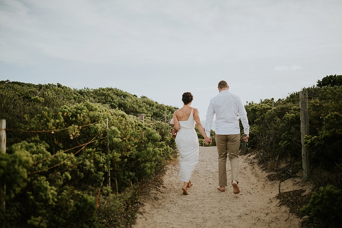Zoe&Marc_Mornington-Peninsula-Candid-Romantic-Back-Beach-Engagement-Session_Melbourne-Quirky-Wedding-Photography_03