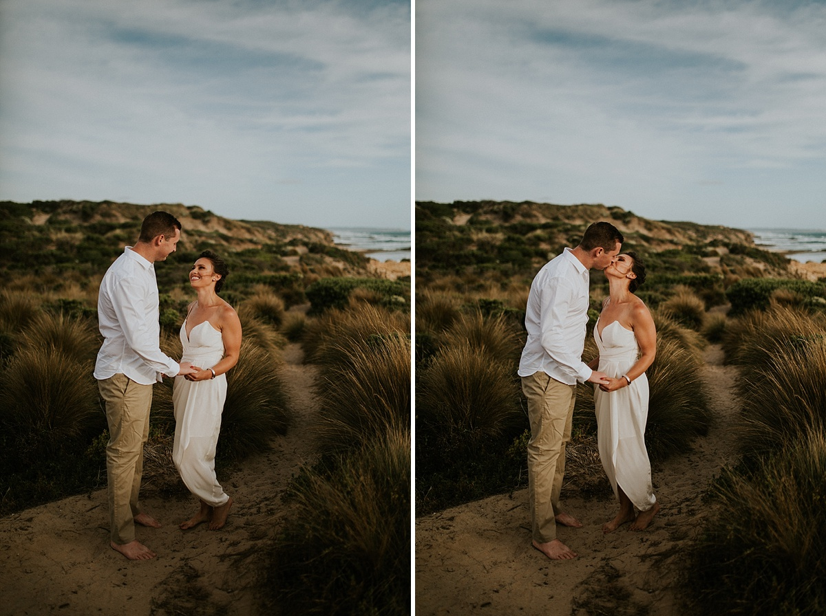 Zoe&Marc_Mornington-Peninsula-Candid-Romantic-Back-Beach-Engagement-Session_Melbourne-Quirky-Wedding-Photography_06