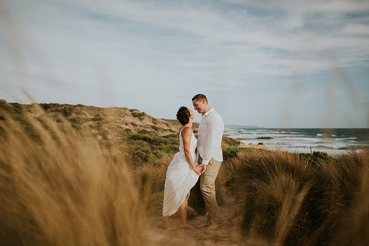 Zoe&Marc_Mornington-Peninsula-Candid-Romantic-Back-Beach-Engagement-Session_Melbourne-Quirky-Wedding-Photography_07