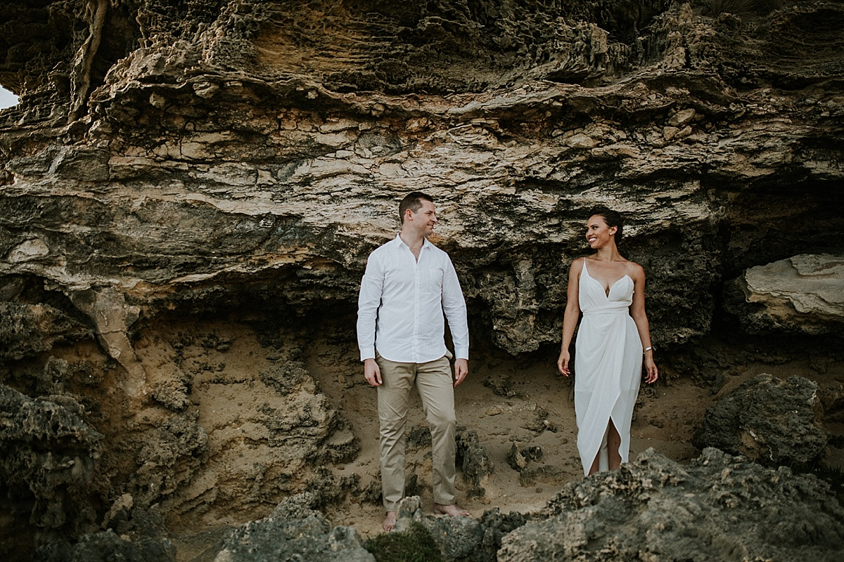 Zoe&Marc_Mornington-Peninsula-Candid-Romantic-Back-Beach-Engagement-Session_Melbourne-Quirky-Wedding-Photography_12