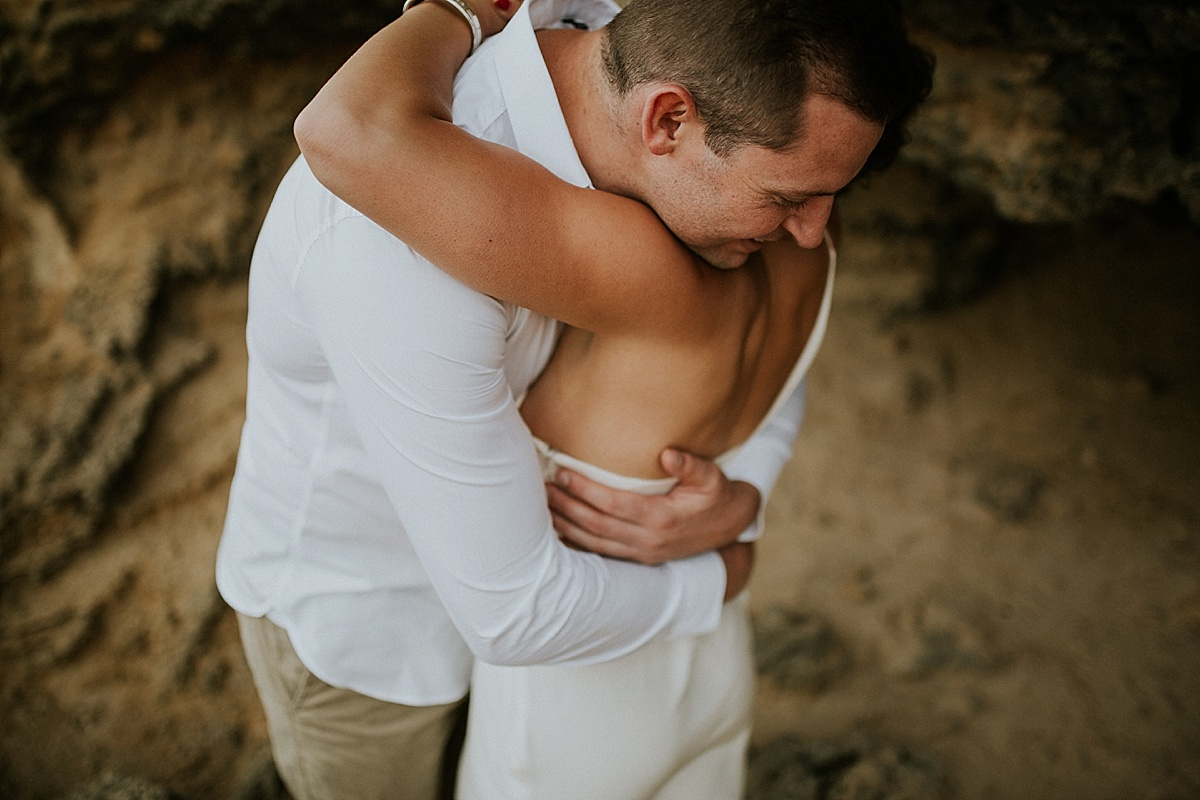Zoe&Marc_Mornington-Peninsula-Candid-Romantic-Back-Beach-Engagement-Session_Melbourne-Quirky-Wedding-Photography_15