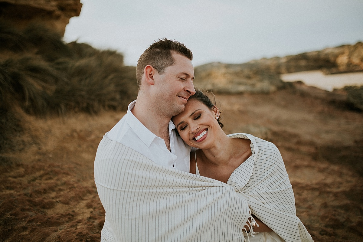 Zoe&Marc_Mornington-Peninsula-Candid-Romantic-Back-Beach-Engagement-Session_Melbourne-Quirky-Wedding-Photography_18