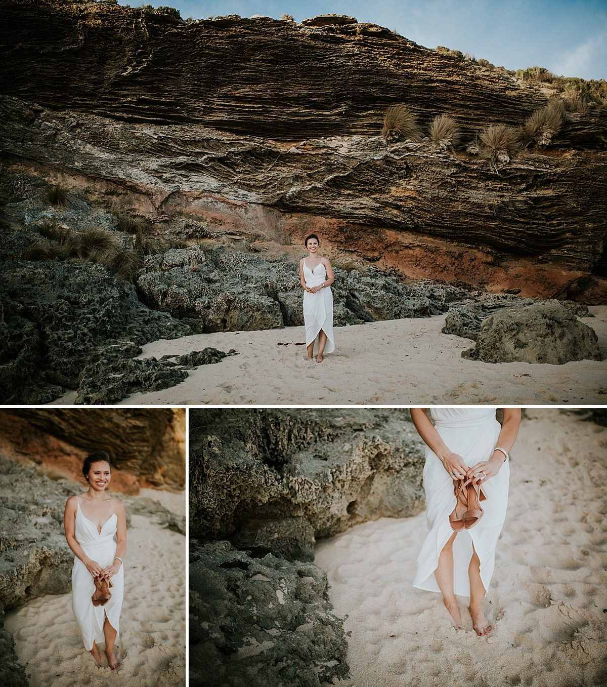 Zoe&Marc_Mornington-Peninsula-Candid-Romantic-Back-Beach-Engagement-Session_Melbourne-Quirky-Wedding-Photography_25