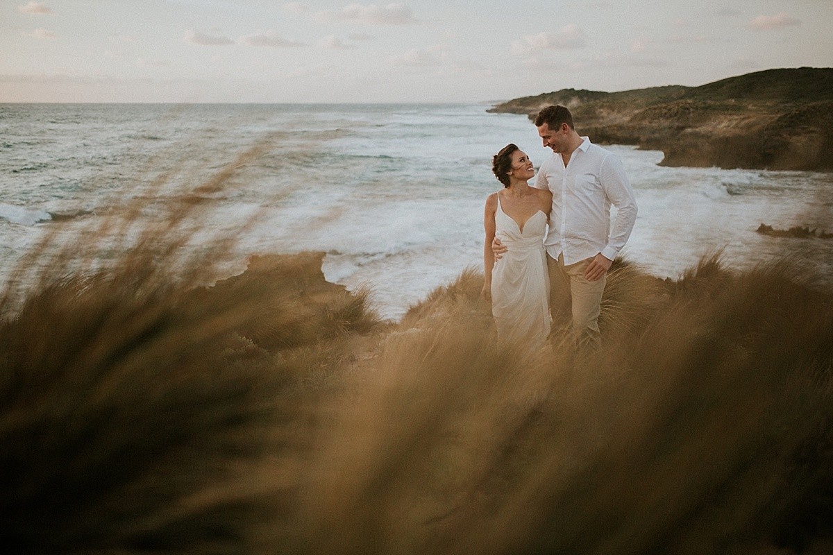 Zoe&Marc_Mornington-Peninsula-Candid-Romantic-Back-Beach-Engagement-Session_Melbourne-Quirky-Wedding-Photography_38