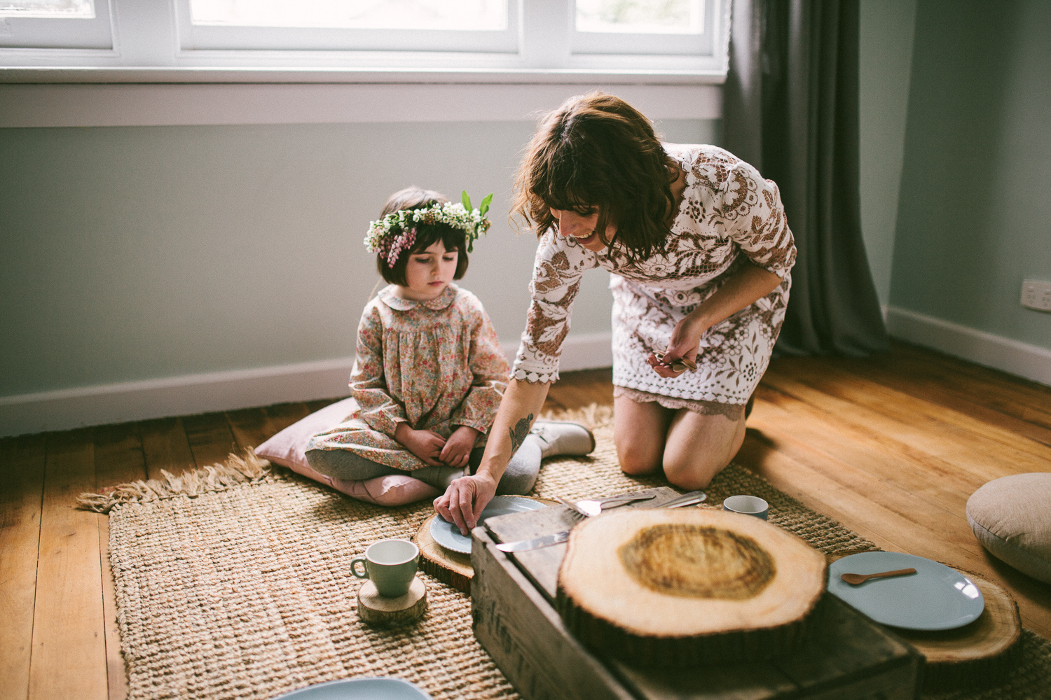 Organic-Natural-Bohemian-Family-Photo-Session-Melbourne-Photography-11