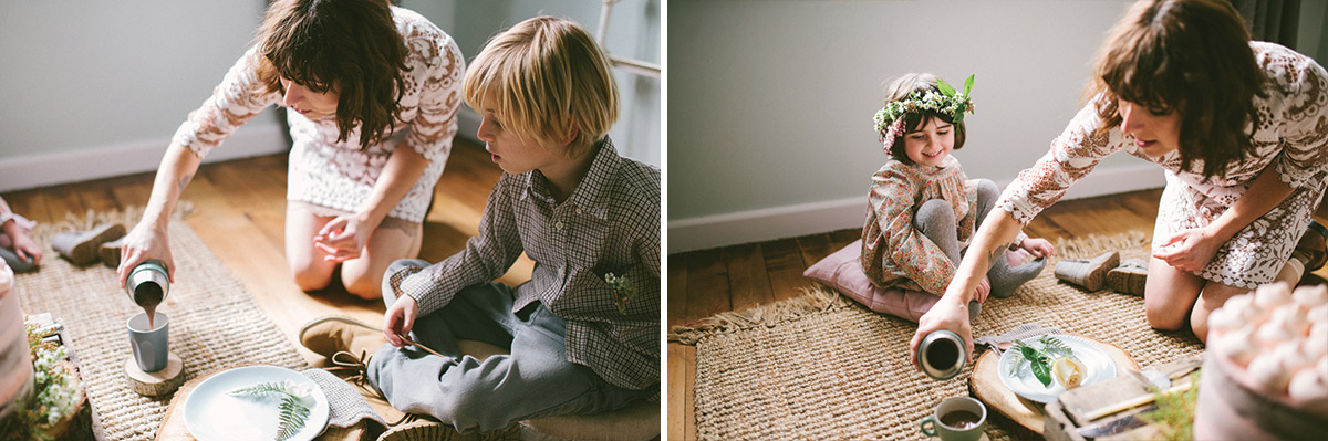 Organic-Natural-Bohemian-Family-Photo-Session-Melbourne-Photography-24