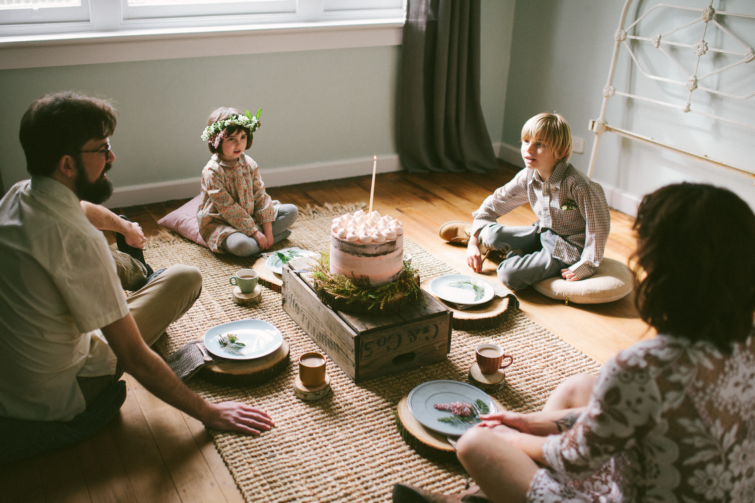 Organic-Natural-Bohemian-Family-Photo-Session-Melbourne-Photography-28